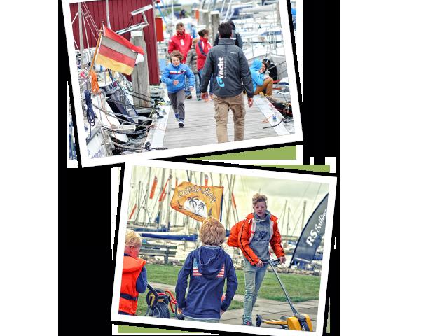 Flevo Marina Watersportexperience
