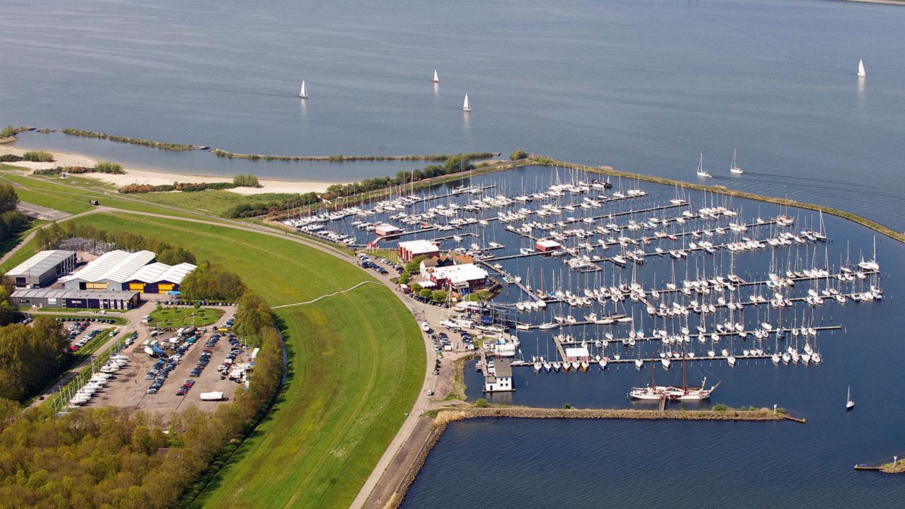 flevo-marina-watersport-centrum